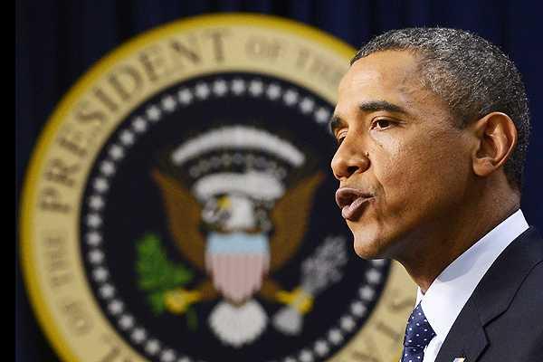 Obama urge a la C�mara de Representantes a que apruebe 'sin demora' acuerdo fiscal