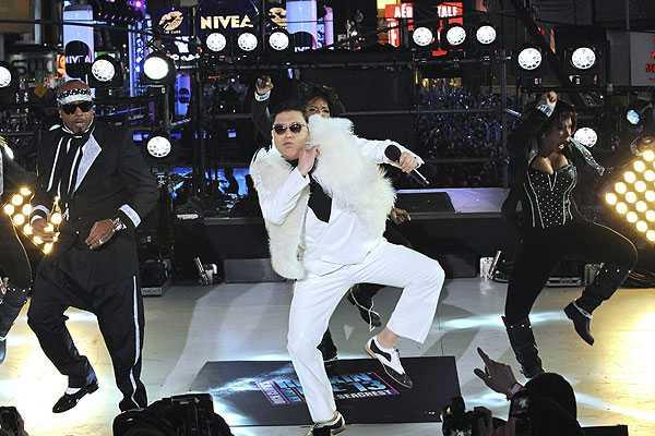Creador del 'Gangnam Style' quiere decirle adi�s a la popular canci�n