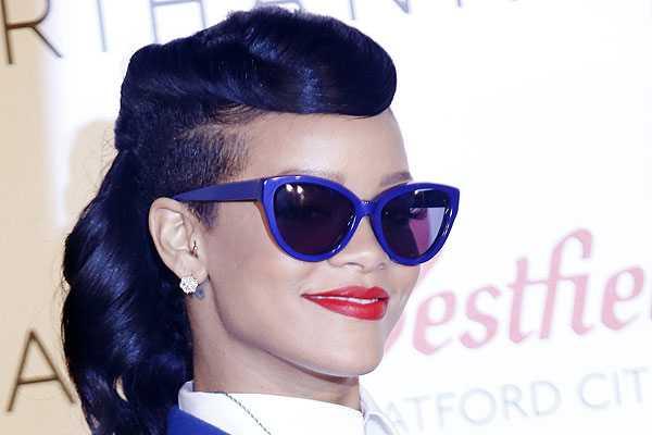 Rihanna protagoniza campa�a de turismo de Barbados