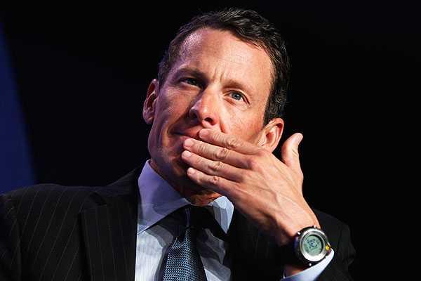 Abogado de Armstrong asegura que el ciclista no considera admitir haberse dopado