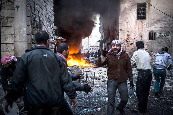 Al Asad propone un nuevo plan para alcanzar un acuerdo pol�tico en Siria