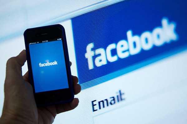 Acciones de Facebook suben a la espera de nuevos productos y resultados financieros