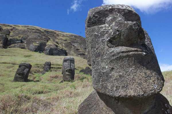 Seis servicios tur�sticos de Isla de Pascua recibir�n hoy sello que certifica su calidad