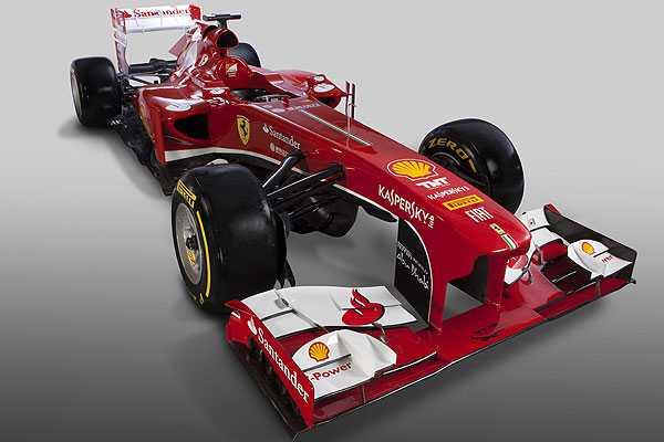 F-1: Director de Ferrari asegura que el nuevo monoplaza ser� competitivo desde el inicio