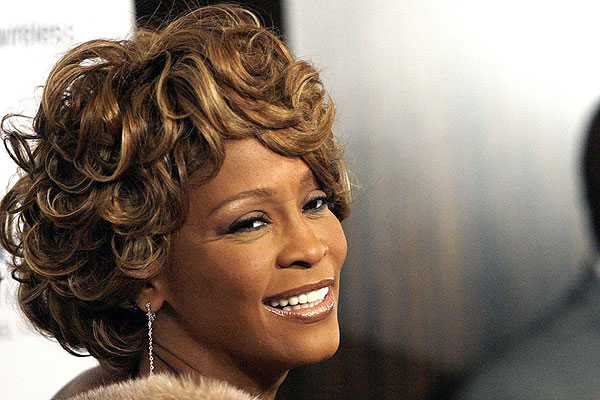 Premios Grammy conmemorar aniversario de la muerte de Whitney Houston con programa especial