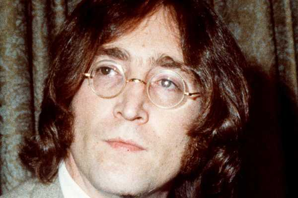 Libro da a conocer cartas in�ditas enviadas por John Lennon a Paul McCartney