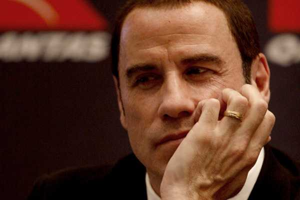 John Travolta enfrentar� juicio por supuesto abuso sexual a un chileno