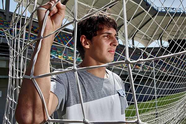 En Audax a�n esperan pronunciamiento de Colo Colo respecto a Lucas Dom�nguez