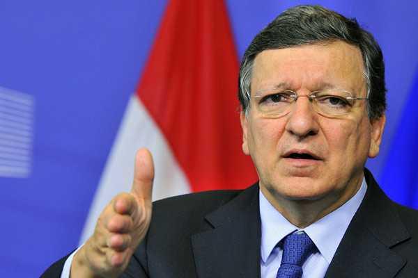 Presidente de la Comisi�n Europea: TLC entre UE y EE.UU. ser� un 'motor para el crecimiento'