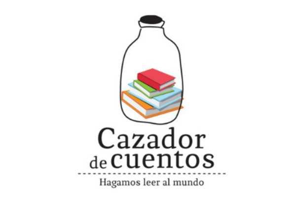 'Cazadores de cuentos': la nueva apuesta chilena para acceder a libros gratis
