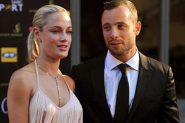 Detienen al atleta Oscar Pistorius por muerte de su novia