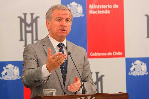 Larra�n: OCDE reconoce avances aunque 'falta mucho camino por recorrer'