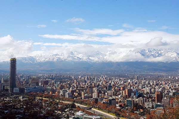 Informe de la OCDE: Chile ha reducido la brecha con los pa�ses m�s desarrollados