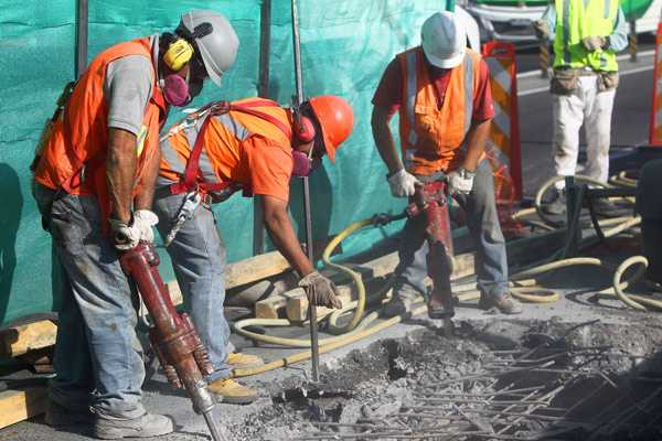 Tasa de fallecidos por accidentes laborales se reduce entre enero y octubre de 2012 