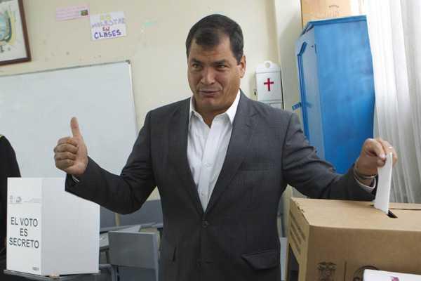 Unasur y comicios en Ecuador: 'No hay ninguna posibilidad de fraude'