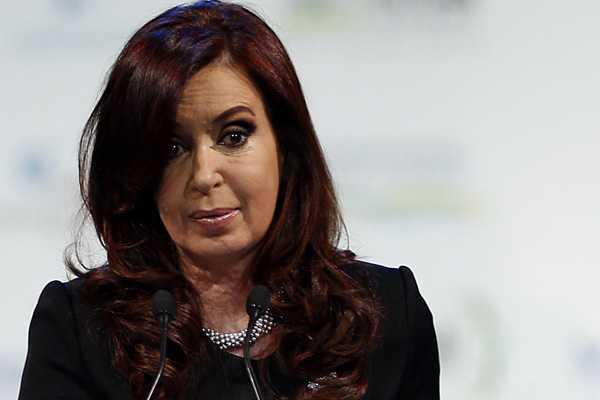 Argentina niega acuerdo para fabricar misiles con Venezuela o Ir�n