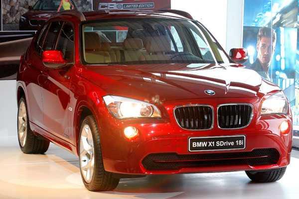 BMW llama a revisi�n 750.000 autom�viles por problemas con suministro de corriente