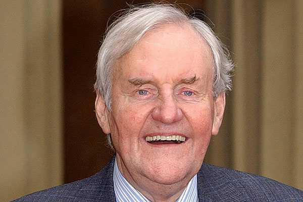 Muere el actor brit�nico Richard Briers