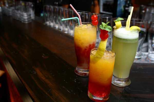Medicamento podr�a eliminar el alcohol en la sangre
