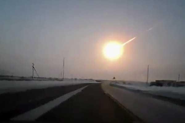 La NASA busca sistemas m�s eficaces de alerta de asteroides