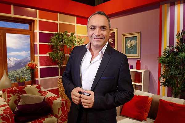Luis Jara mete presi�n a Mega: 'Es un error pensar que podr�a conducir 'Mucho Gusto' solo'