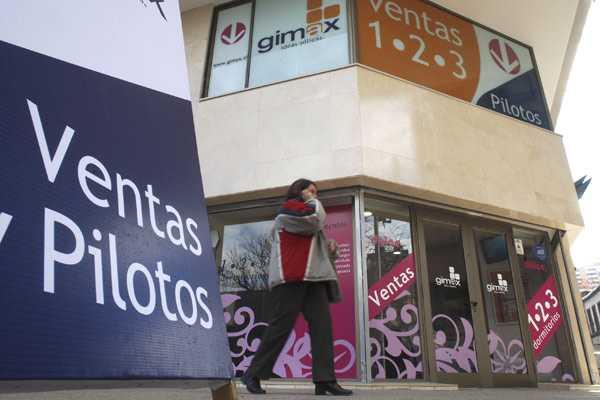 Corredores aseguran que en 2013 convendr� m�s comprar que arrendar una vivienda