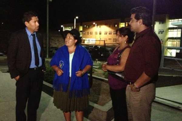 Alcalde de Iquique visitar� cuestionado paso fronterizo con parlamentarios bolivianos