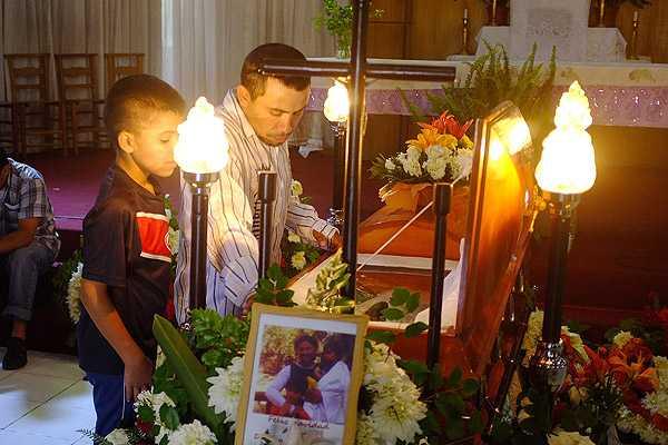 Escalona: Muerte de dirigente sindical 'es muy grave para la paz social'