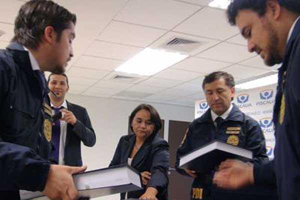 Caso Tsunami: Fiscal�a pide fijar una audiencia de reformalizaci�n de los imputados