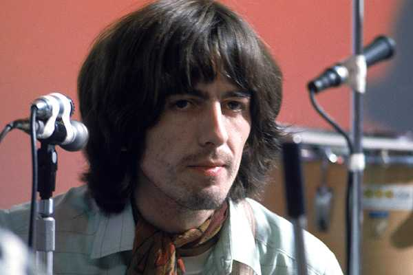 George Harrison cumplira hoy 70 aos