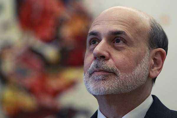 Est�mulo de Bernanke impulsa empleo en sectores automotriz y de viviendas