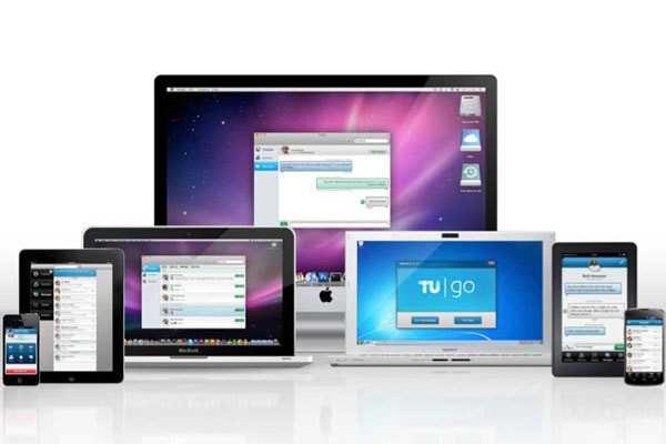 TUGo: la nueva aplicaci�n de Telef�nica para competir con Skype