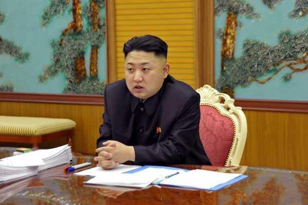 Corea del Norte amenaza anular acuerdos de no agresi�n con Se�l