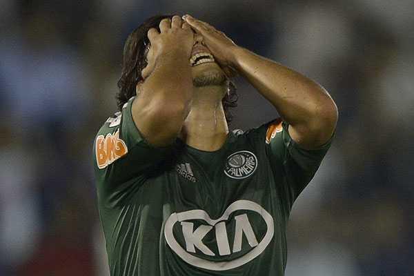 En Brasil destacan el regreso de Valdivia en Palmeiras: 'Dio un toque de calidad'