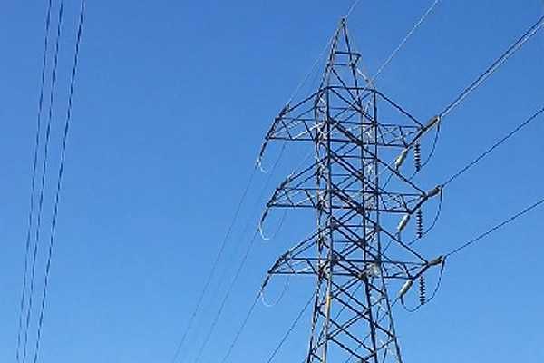 Corte de energ�a afecta a 74 mil clientes en ocho comunas de la Quinta Regi�n
