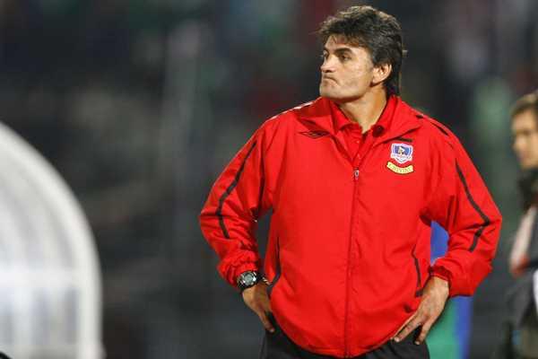 La larga lista de los t�cnicos que han durado menos de un a�o en Colo Colo tras Claudio Borghi