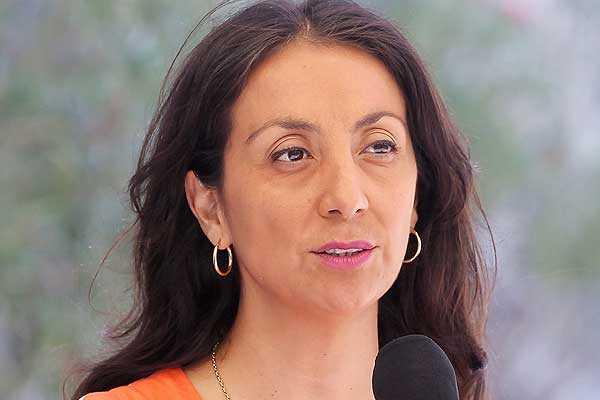 Ministra P�rez: 'No seremos neutrales en campa�a presidencial porque queremos continuar'