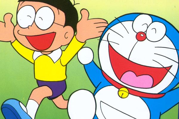 Doraemon supera a Godzilla como el personaje ms popular de