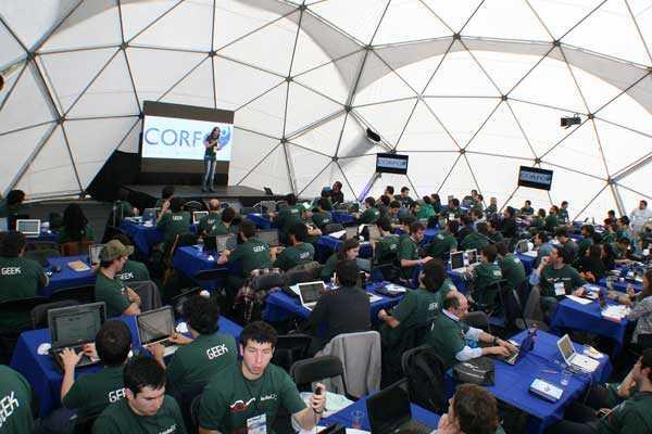 Geek Fantasy Camp, el primer campamento de emprendimiento e innovaci�n de Chile