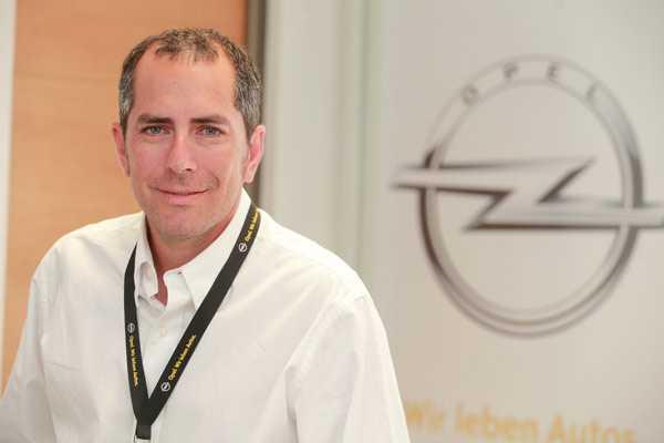 El balance de Opel a un a�o de su regreso al mercado chileno