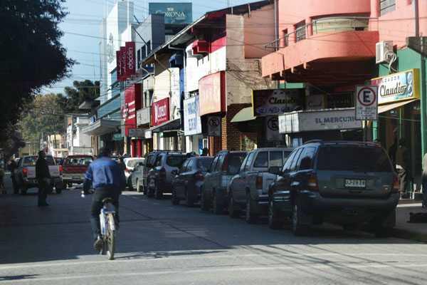 C�mo es la vida en la ciudad que sufre la mayor pobreza urbana de Chile
