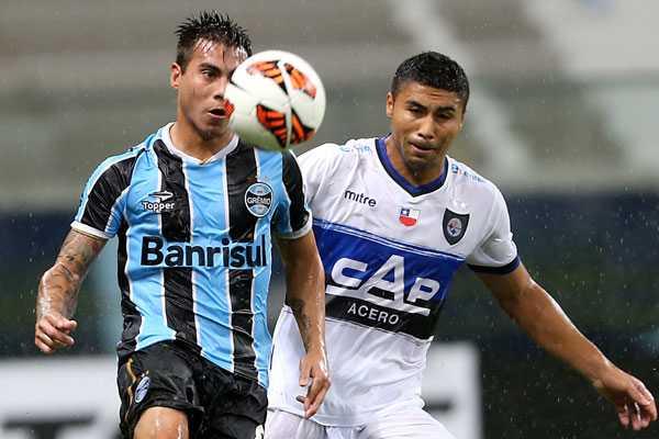 Resultados de la Copa Libertadores: Sin chilenos en octavos de final