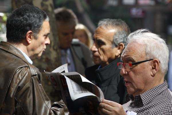 Gobierno descarta elevar la edad de jubilaci�n durante el periodo de Sebasti�n Pi�era