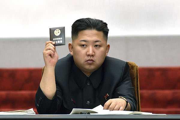 Norcorea impone condiciones para dialogar con EE.UU. y Surcorea