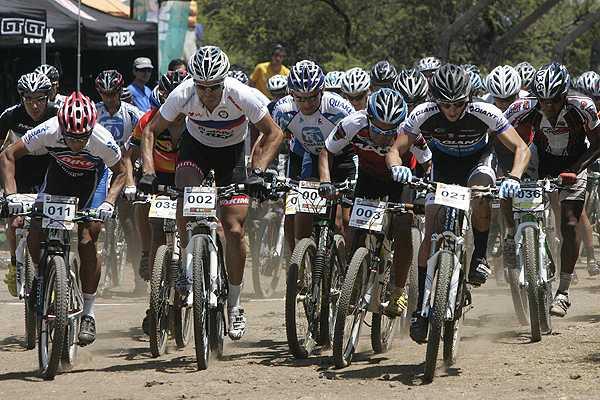 M�s de 1000 ciclistas competir�n en importante certamen de mountainbikes en Farellones