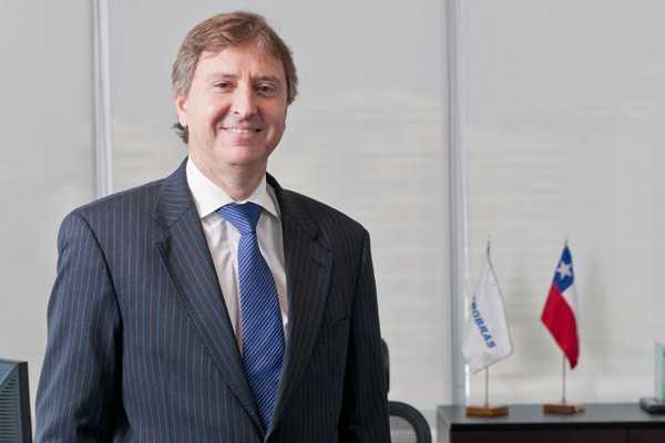 Petrobras designa nuevo gerente general para su operaci�n en Chile