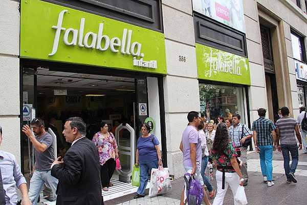 Falabella desiste de subir cobros por comisiones tras mediaci�n del Sernac