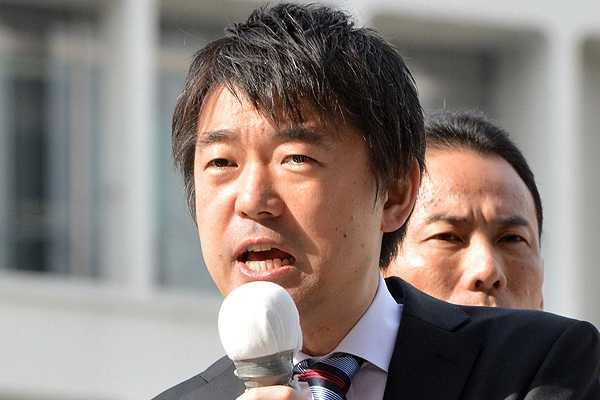 Alcalde de Osaka: Esclavas sexuales eran 'una necesidad' de guerra