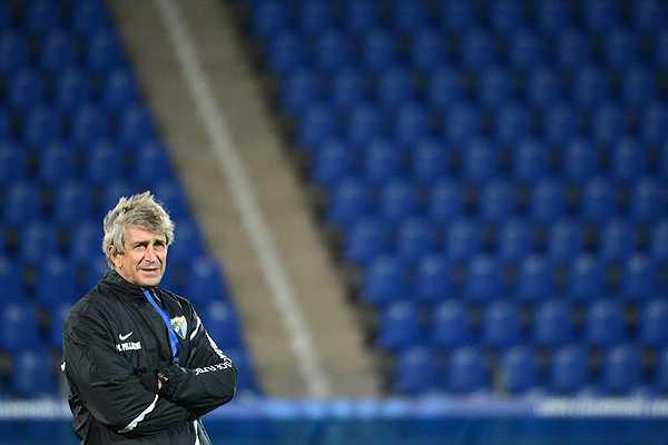 Prensa inglesa y el City: Pellegrini puede superar lo hecho por Mancini
