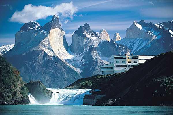 Hotel de la Patagonia es reconocido como uno de los recintos con mejor servicio en el mundo